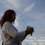 Paloma Cervantes shaman